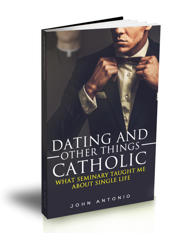 "catholic single men ""so one of my colleagues is a single woman,"" i said over lunch to my friend,  other recent articles on catholic dads  men's fellowship."