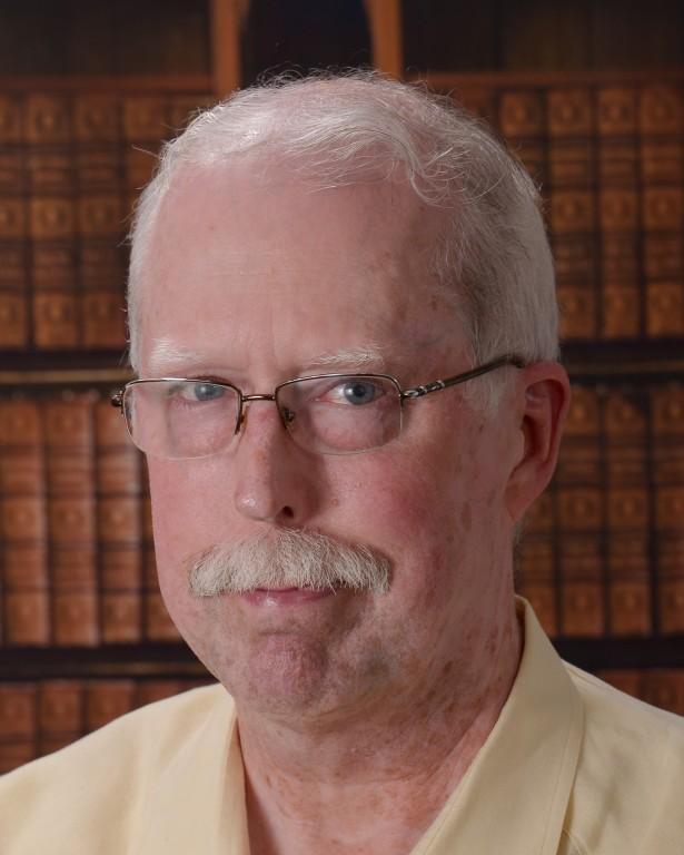 James Littleton - God in Hardships, Marian Theologian, Radio / TV Catholic  Speaker