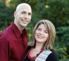Joel and Lisa Schmidt Catholic Speakers