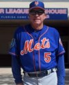 Rich Donnelly New York mets