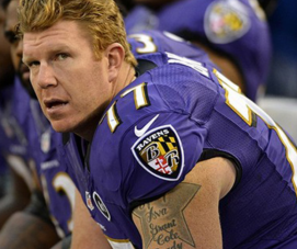 Matt Birk NFL Catholic prolife speaker