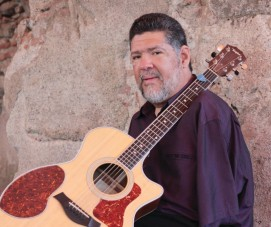 Tony Melendez Catholic Musician and Speaker