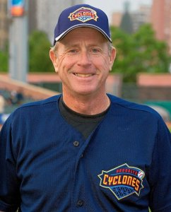 Rich Donnelly Brooklyn Cyclones Catholic Speaker