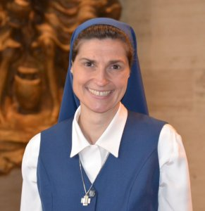 Sr. Nancy Usselmann Catholic Speaker