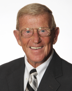 Lou Holtz Motivational Speaker