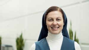 Sr. Helena Burns Catholic Speaker