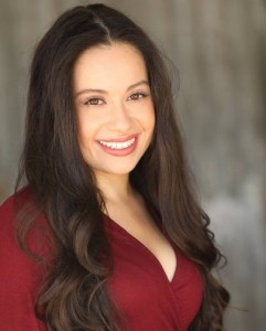 Brenda Garcia Catholic Speaker Actor / Actress Divine Mercy Faith & Fitness Film / Movies Host / Emcee Radio / TV Sports & Faith Virtues Youth Speaker Hollywood Actress / Stuntwoman