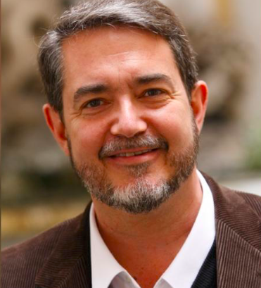 Dr. Scott Hahn