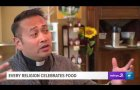 Fr. Leo Patalinghug Catholic Speaker - Cleveland WKYC Interview