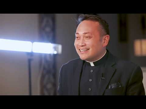 Father Leo Patalinghug Catholic Speaker - Promo Video