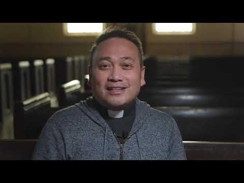 Father Leo Patalinghug - Catholic Speaker - Feeding The Flock Teaser