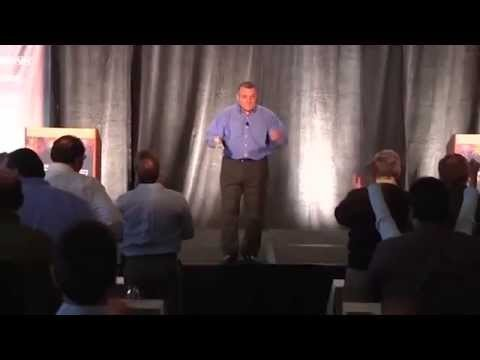Rudy Ruettiger - Catholic Motivational Speaker
