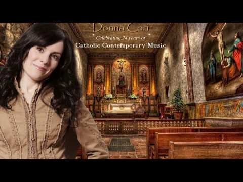Donna Cori Catholic Singer and Speaker - The Story of Golden Arrow Music