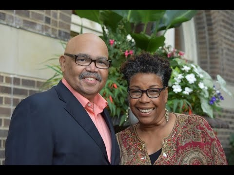 Andrew and Terri Lyke Catholic Speakers -- African American Marriages